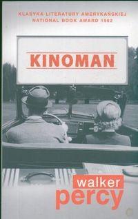 Okładka książki Kinoman