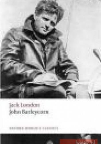 Okładka książki John Barleycorn