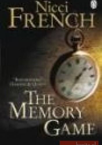 Okładka książki Memory Game