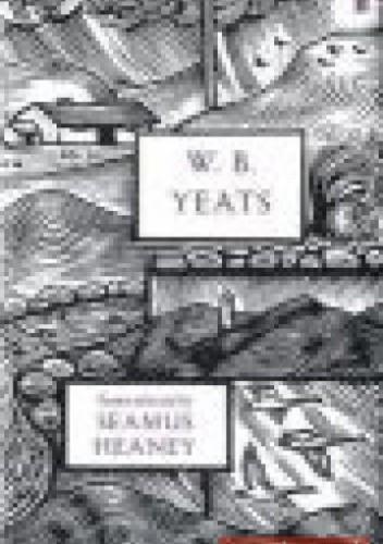 Okładka książki W.B. Yeats