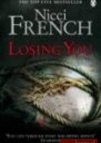 Okładka książki Losing You