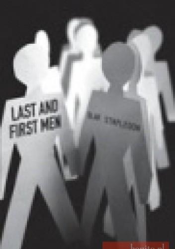 Okładka książki Last and First Man