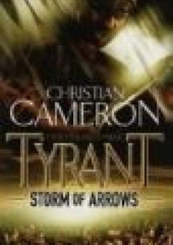 Okładka książki Tyrant. Storm of Arrows