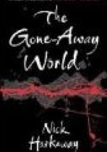 Okładka książki Gone-Away World