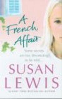 Okładka książki French Affair