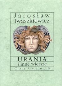 Okładka książki Urania i inne wiersze