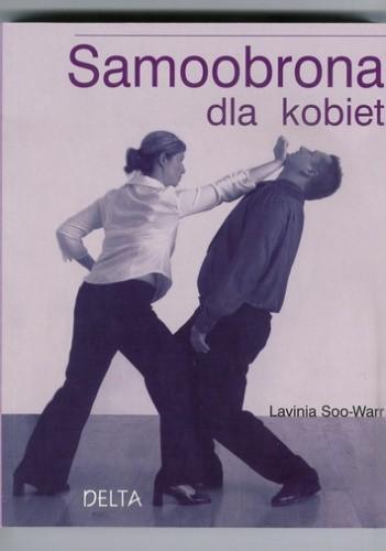 Okładka książki Samoobrona dla kobiet