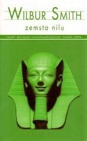 Okładka książki Zemsta Nilu