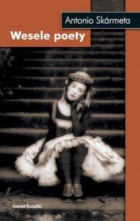 Okładka książki Wesele poety