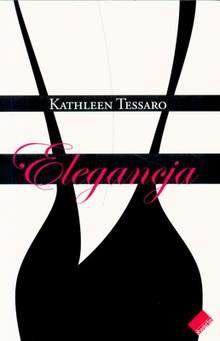 Okładka książki Elegancja
