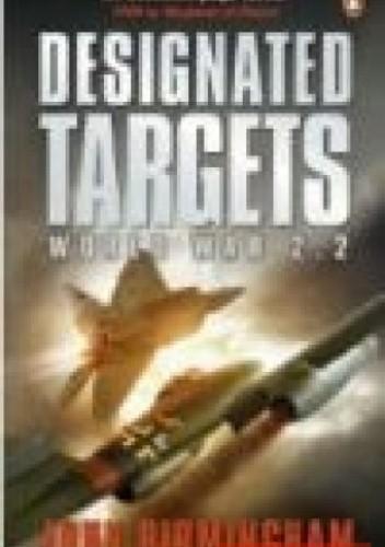Okładka książki Designated Targets
