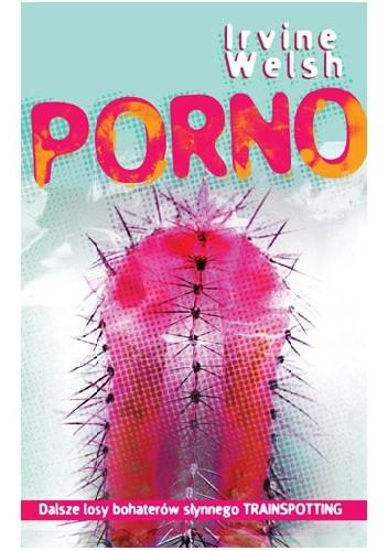 Okładka książki Porno