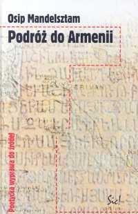 Okładka książki Podróż do Armenii
