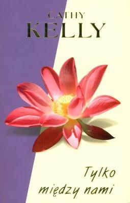 Okładka książki Tylko między nami