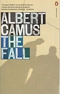 Okładka książki The Fall