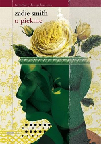 Okładka książki O pięknie