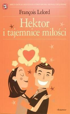 Okładka książki Hektor i tajemnice miłości