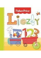 Liczby. Fisher Price