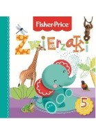 Zwierzaki. Fisher Price