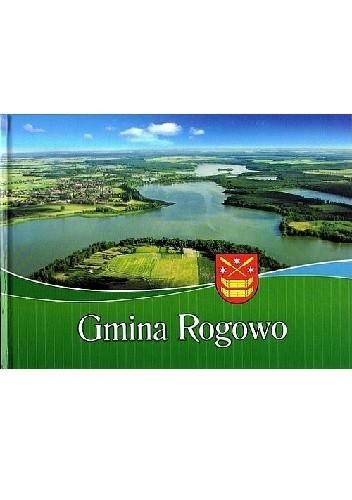 Okładka książki Gmina Rogowo