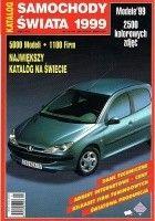 Samochody świata 1999