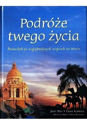 Okładka książki Podróże twego życia