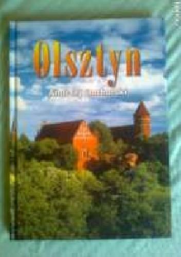 Okładka książki Olsztyn