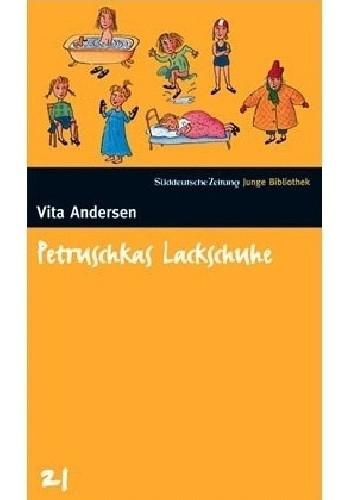 Okładka książki Petruschkas Lackschuhe