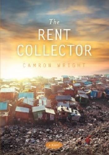 Okładka książki The Rent Collector