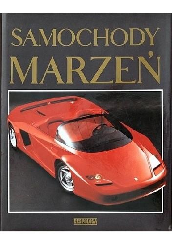 Okładka książki Samochody marzeń
