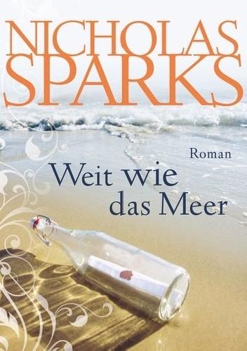 Okładka książki Weit wie das Meer