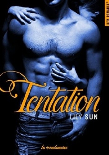 Okładka książki Tentation