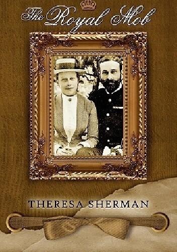 Okładka książki The royal mob