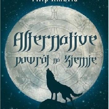 Okładka książki Alternative. Powrót na ziemię