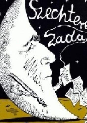 Okładka książki Szechterezada