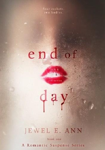 Okładka książki End of Day