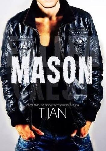 Okładka książki Mason