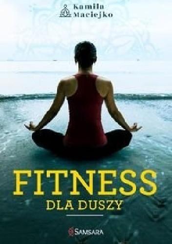 Okładka książki Fitness dla duszy