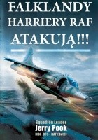 Falklandy. Harriery RAF atakują!