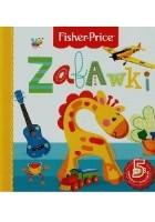 Zabawki. Fisher Price
