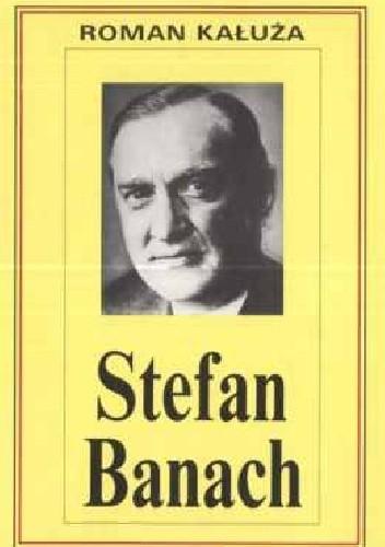 Okładka książki Stefan Banach