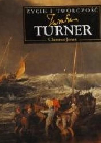 Okładka książki Joseph Turner