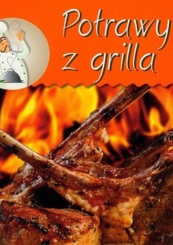 Okładka książki Potrawy z grilla