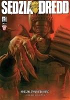 Sędzia Dredd - Mroczna Sprawiedliwość