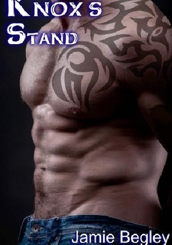 Okładka książki Knox's Stand