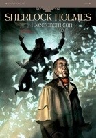 Sherlock Holmes i Necronomicon Tom 2 - Noc nad światem
