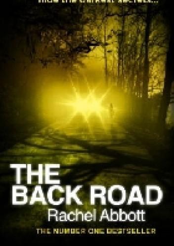 Okładka książki The Back Road