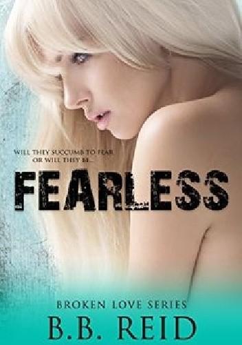 Okładka książki Fearless