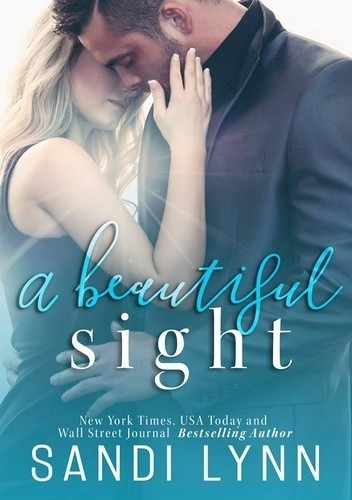 Okładka książki A Beautiful Sight