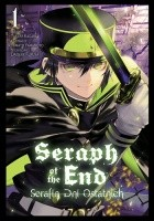 Seraph of the End - Serafin Dni Ostatnich #1